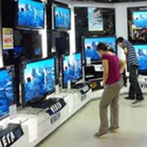 Магазины электроники Ивделя