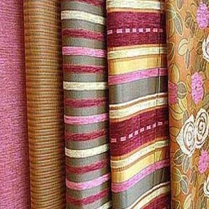 Магазины ткани Ивделя