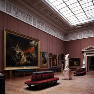 Музеи Ивделя