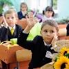 Школы в Ивделе