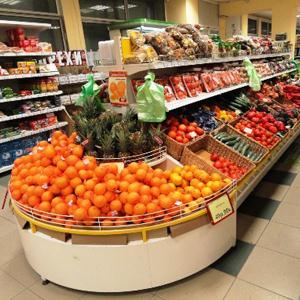Супермаркеты Ивделя