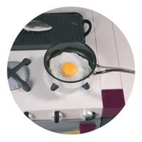 Кафе Кедр - иконка «кухня» в Ивделе