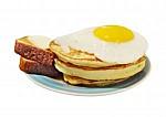 Кафе Кедр - иконка «завтрак» в Ивделе